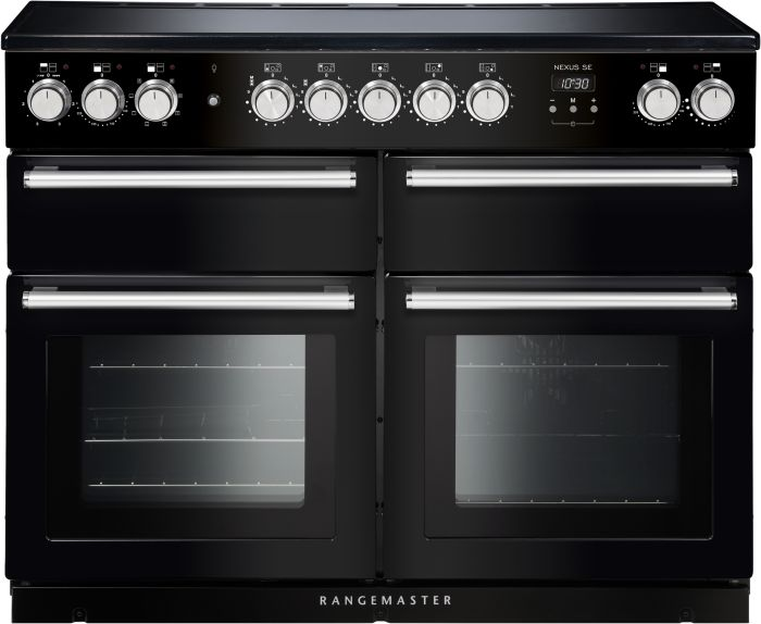 Rangemaster Range Cooker Induction NEXSE110EI - Various Colours Image 1