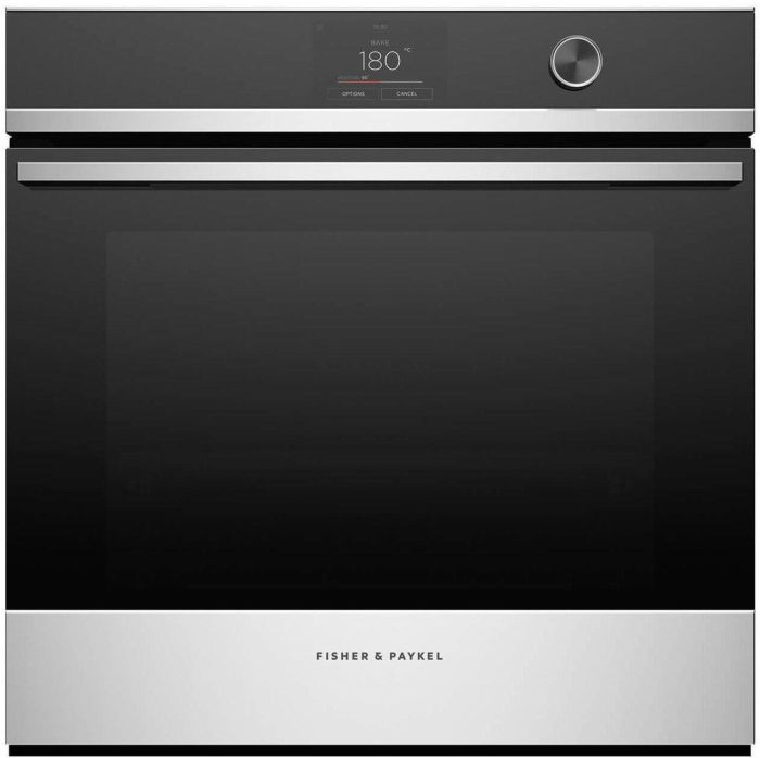 Fisher & Paykel Single Oven Electric OB60SDPTDX1 - Stainless Steel Image 1