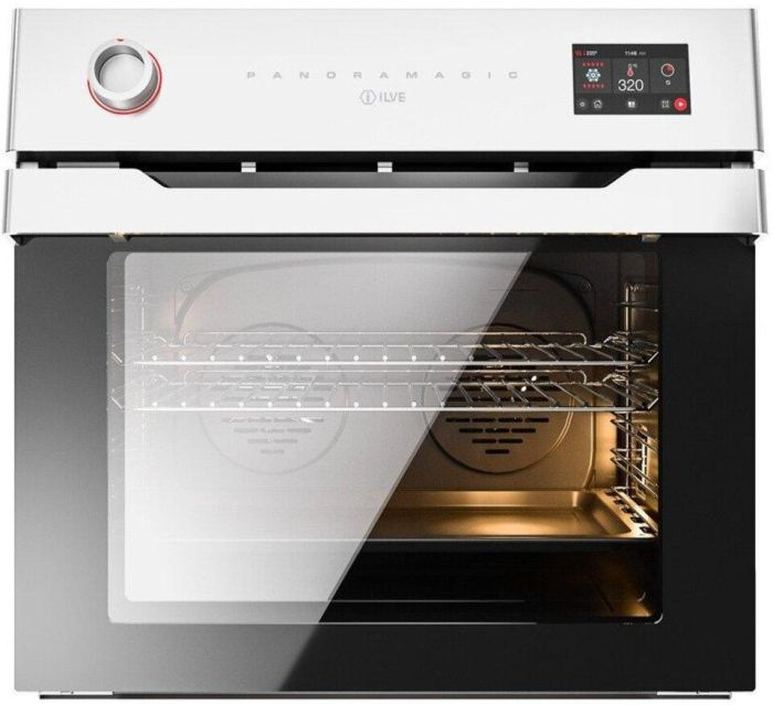 Ilve Single Oven Electric OV30PMT3 - Stainless Steel Image 1