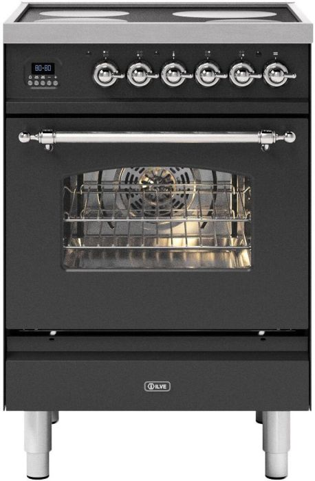 Ilve Slot In Cooker Induction PI06NE3 - Various Colours Image 1