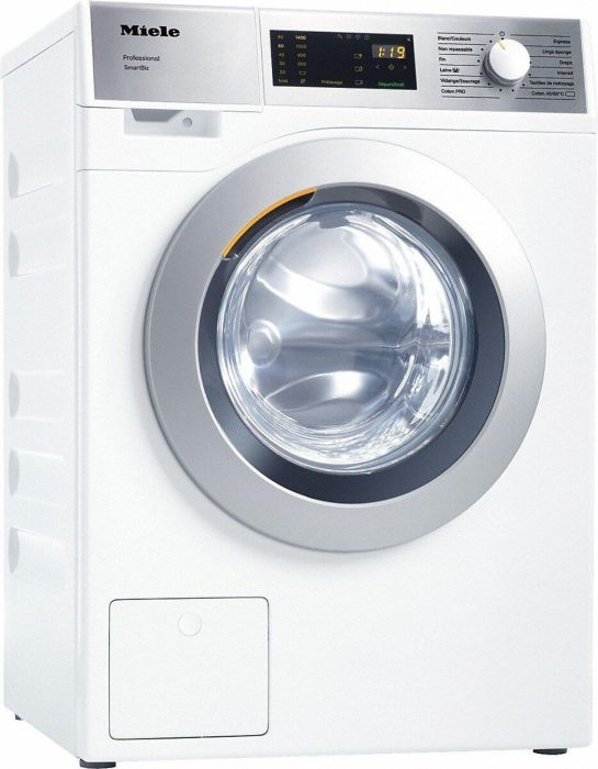 Miele Freestanding Washing Machine PWM300DP - White Image 1