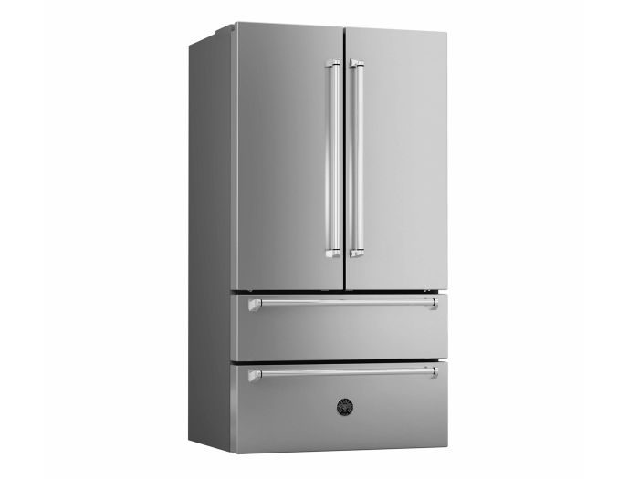Bertazzoni Freestanding American Style Refrigeration REF90X - Various Colours Image 1