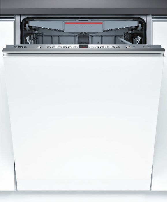 Bosch Built In 60 Cm Dishwasher Fully SBE46NX01G - Fully Integrated Image 1