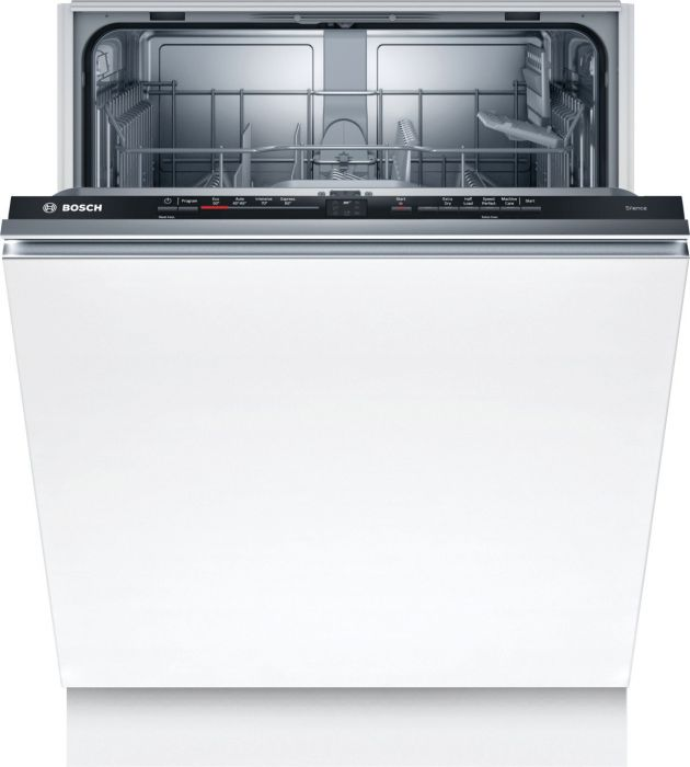 Bosch Built In 60 Cm Dishwasher Fully SGV2ITX18G - Fully Integrated Image 1