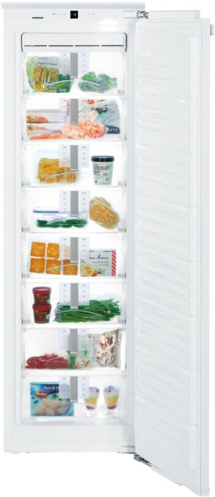 Liebherr Built In Upright Freezer Frost Free SIGN3556 - Fully Integrated Image 1