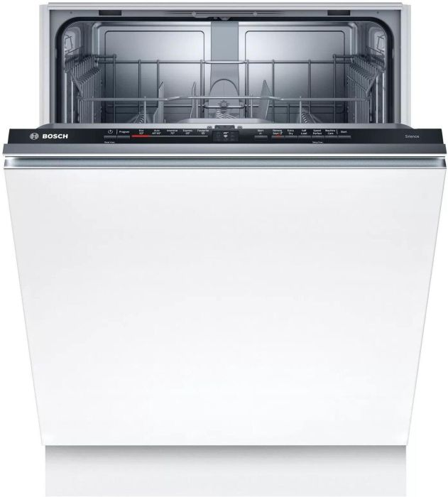 Bosch Built In 60 Cm Dishwasher Fully SMV2ITX22G - Fully Integrated Image 1