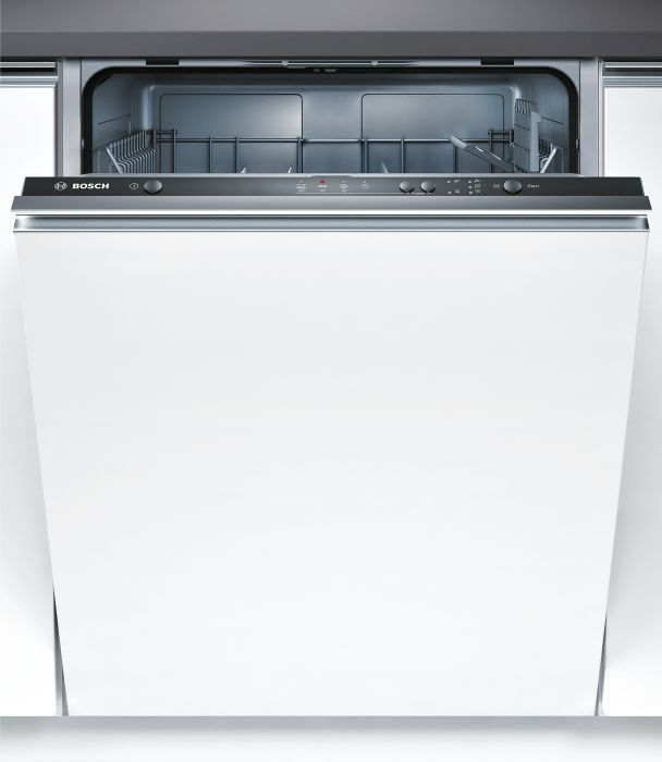 Bosch Built In 60 Cm Dishwasher Fully SMV40C00GB - Fully Integrated Image 1