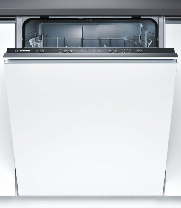 Bosch Built In 60 Cm Dishwasher Fully SMV40C40GB - Fully Integrated Image 1