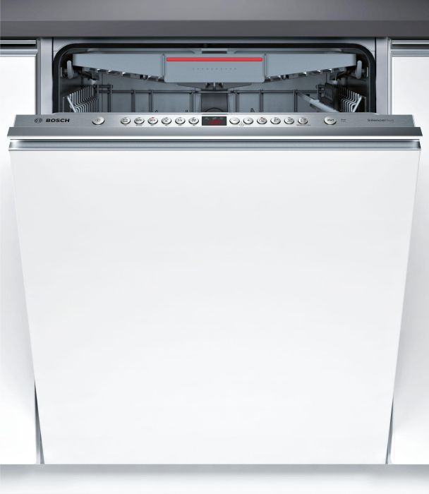 Bosch Built In 60 Cm Dishwasher Fully SMV46NX00G - Fully Integrated Image 1