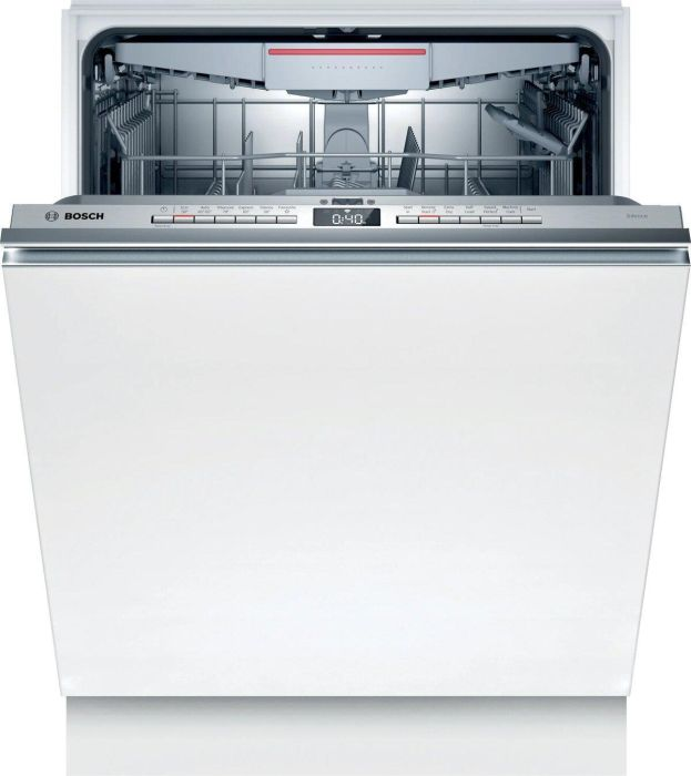 Bosch Built In 60 Cm Dishwasher Fully SMV4HCX40G - Fully Integrated Image 1