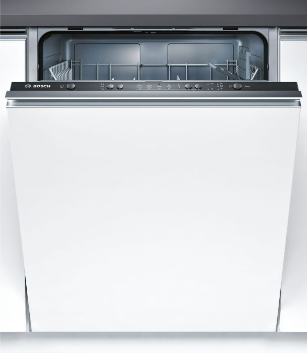 Bosch Built In 60 Cm Dishwasher Fully SMV50C10GB - Fully Integrated Image 1