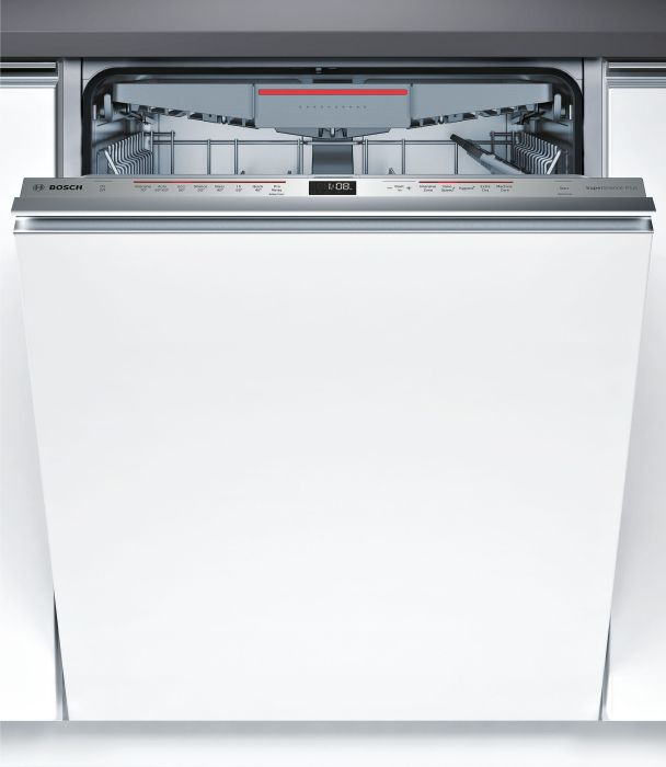 Bosch Built In 60 Cm Dishwasher Fully SMV68MD01G - Fully Integrated Image 1