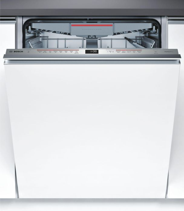 Bosch Built In 60 Cm Dishwasher Fully SMV68ND00G - Fully Integrated Image 1