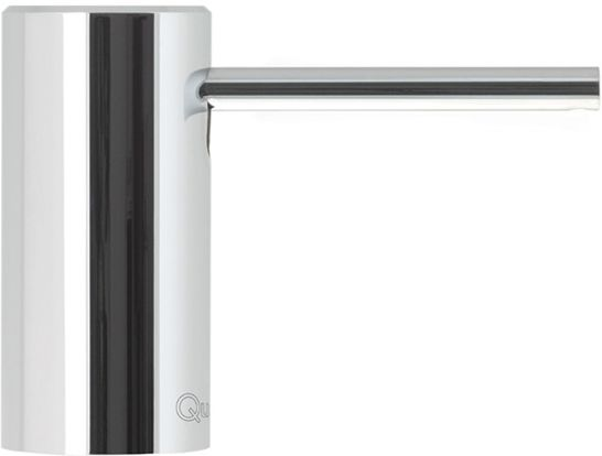 Quooker Accessories SOAPCHR - Polished Chrome Image 1