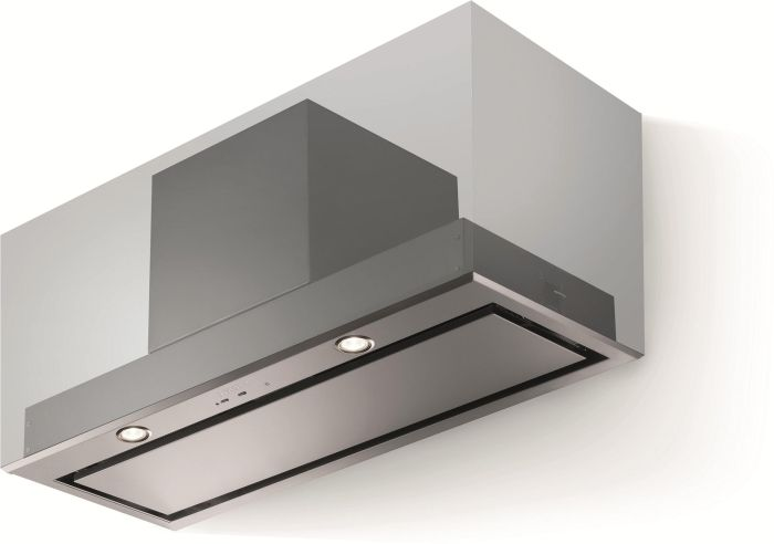Faber Canopy Hood VICTORY-99 - Stainless Steel Image 1