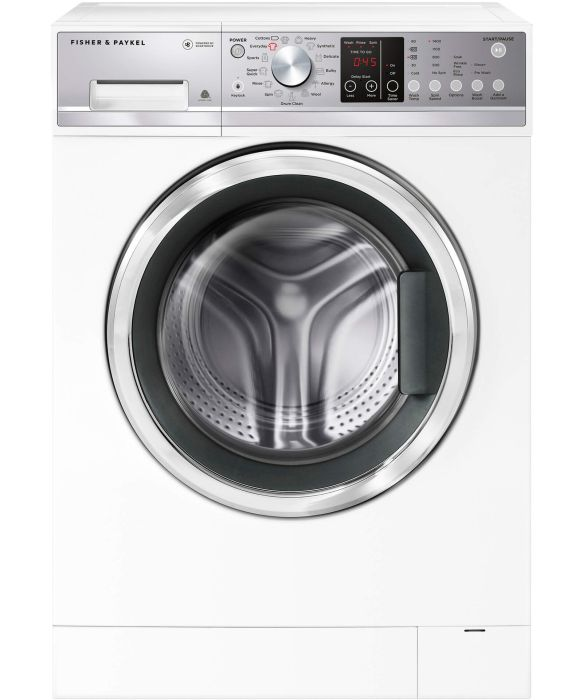 Fisher & Paykel Freestanding Washing Machine WM1490F1 - White Image 1