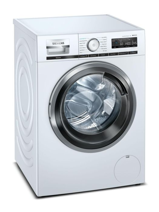 Siemens Freestanding Washing Machine WM14VPH3GB - White Image 1