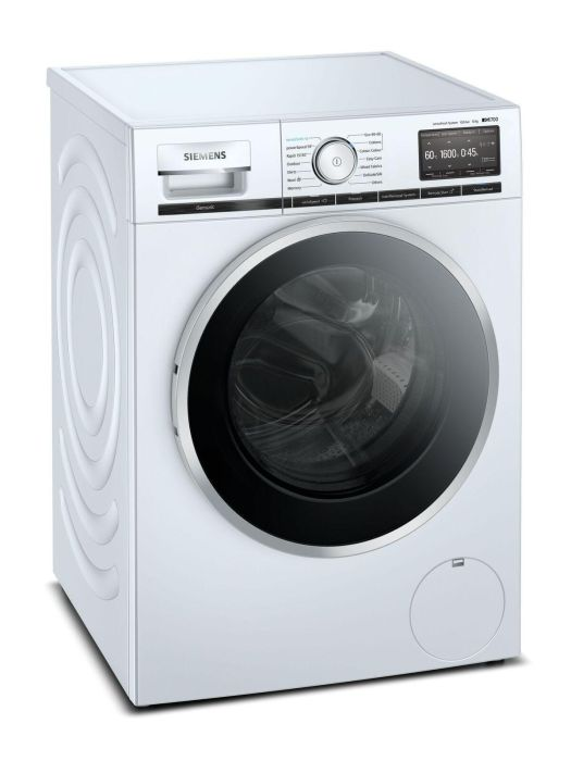 Siemens Freestanding Washing Machine WM16XFH4GB - White Image 1