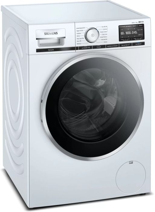 Siemens Freestanding Washing Machine WM16XGH4GB - White Image 1