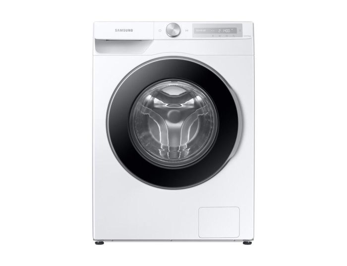 Samsung Freestanding Washing Machine WW90T634DLH - Graphite Image 1