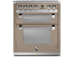 Steel Range Cooker Induction A7FF-4I-COL - Various Colours