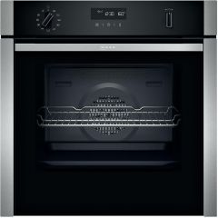 NEFF Single Oven Electric B6ACH7HH0B - Stainless Steel