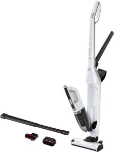 Bosch Upright Cleaner BBH3251GB - White