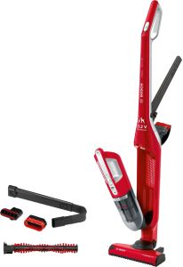 Bosch Upright Cleaner BBH3PETGB - Red