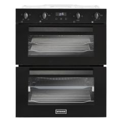 Stoves Double B/U Oven Electric BI702MFCT - Various Colours