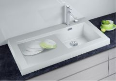 Blanco 1.0 Bowl Sink BLANCOMODEX-M60 - Various Colours