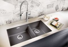 Blanco 2.0 Bowl Sink BLANCOSUBLINE-480-320U - Various Colours