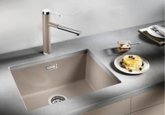 Blanco 1.0 Bowl Sink BLANCOSUBLINE-500U - Various Colours