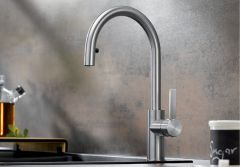 Blanco Tap BM3130SS - Stainless Steel