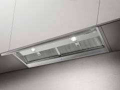 Elica Integrated Hood BOXIN-ND-120 - Stainless Steel