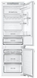 Samsung Built In Fridge Freezer Frost Free BRB260130WW - Fully Integrated