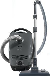 Miele Cylinder Cleaner C1POWERLINE - Graphite Grey
