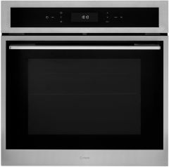 Caple Single Oven Electric C2402SS - Stainless Steel