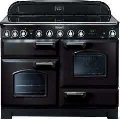 Rangemaster Range Cooker Ceramic CDL110EC - Various Colours