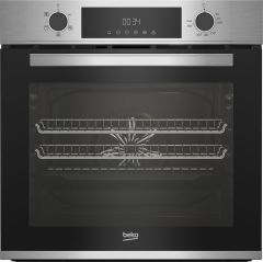 Beko Single Oven Electric CIFY81X - Stainless Steel