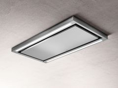 Elica Ceiling Integrated CLOUD-SEVEN-RC - Stainless Steel