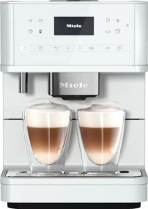 Miele Coffee Machine CM6160 - White