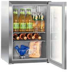 Liebherr Freestanding Drinks Fridge CMES502 - Stainless Steel