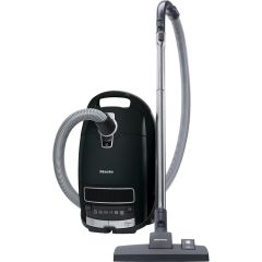 Miele Cylinder Cleaner COMPLETE-C3-POWERLINE - Obsidian Black