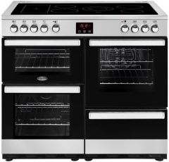 Belling Range Cooker Ceramic COOKCENTRE-100E - Various Colours