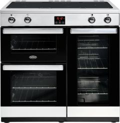 Belling Range Cooker Induction COOKCENTRE-90EI - Various Colours