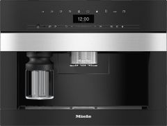Miele Coffee Machine CVA7445 - Clean Steel