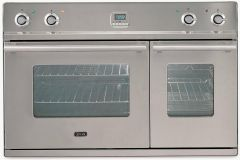 Ilve Double B/I Oven Electric D900WE3-I - Stainless Steel