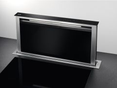 AEG Down Draft Extractor DDE5960B - Black