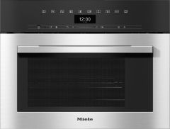 Miele Steam Combi Oven DGM7340 - Clean Steel