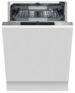 Caple Built In 60 Cm Dishwasher Fully DI652 - Fully Integrated